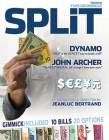 Split (Gimmicks and Online Instructions) by Yves Doumergue and JeanLuc Bertrand - Trick